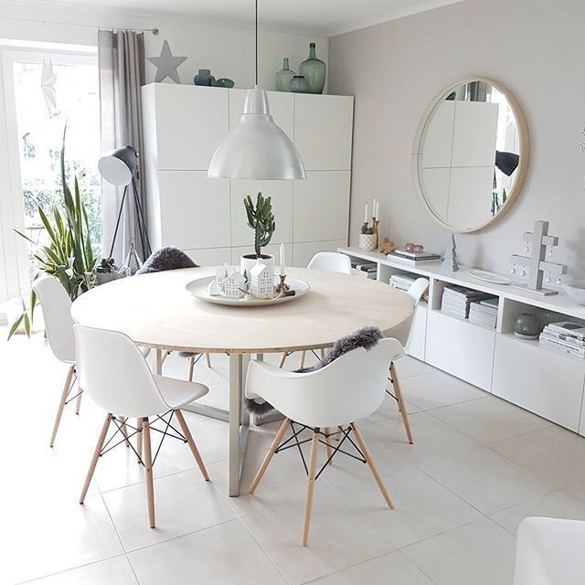 Dining Room Best Collection 2017 Kitchen Table With Bench: Ideas Para Iluminar La Casa